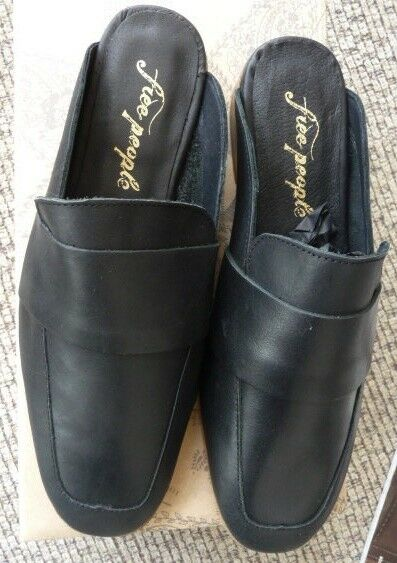 New in box schuhe Free People At Ease Loafer schuhe box Retail: 98 68b7ad