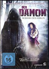 Der Dämon - Im Bann des Goblin DVD NEU in Folie Tracy Spiridakos, Gil Bellows