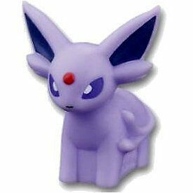 Pokemon-Kids-BW-Black-amp-White-Eevee-Ed-Finger-Puppet-Figure-Espeon