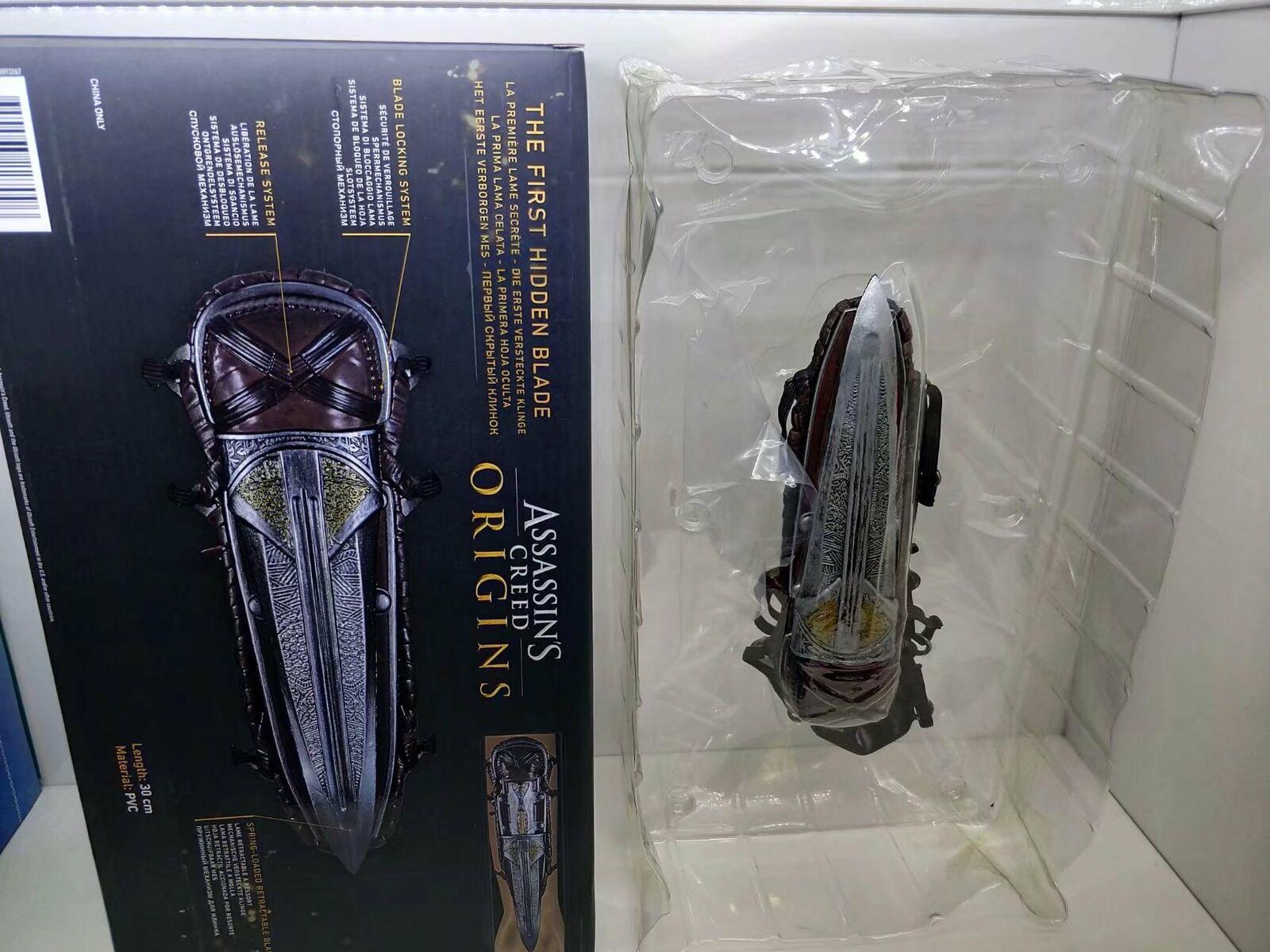 Assassin S Creed Origins The First Hidden Blade Bayek Weapon 1 1