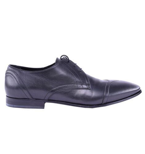 Galliano nere 03968 Business nere John Scarpe Shoes RdxFqgSw