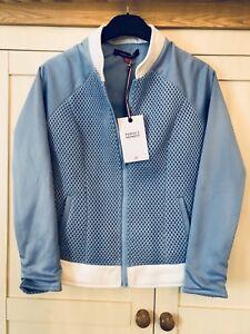 størrelse og Xs Bomber Moment Honeycomb Jacket Jersey Perfect mesh 1a0pHqg