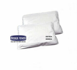 Pillow Sanitary Cover Pillow Protector Anti Allergic