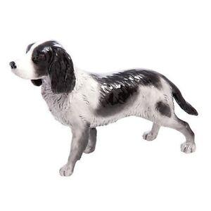 JOHN-BESWICK-CONNOISSEUR-DOG-SERIES-COCKER-SPANIEL-BLUE-ROAN-JBCOD7-NEW-BOXED