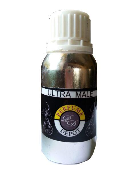 86e0fb716 PERFUME DEPOT 'ULTRA MALE 25 GRAM' Premium blend fragrance oil,Top class  Attar