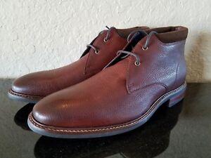 Watson Chukka ll Mahogany Brown C26151