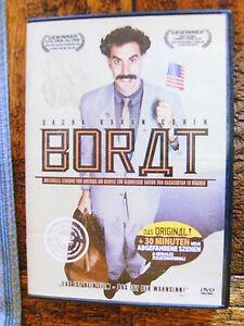 Sacha Baron Cohen: Borat in Russisch / English / Deutsch DVD 2006 - Bissendorf, Deutschland - Sacha Baron Cohen: Borat in Russisch / English / Deutsch DVD 2006 - Bissendorf, Deutschland