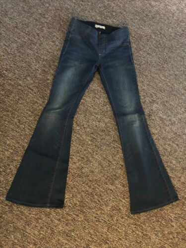 Free People Bell Bottoms Size 26