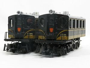 MTH-20-5534-1E-Long-Island-DD-1-Electric-Engine-w-Protosound-2-0-LN