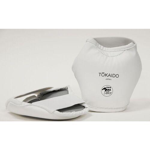 Tokaido Karate JKF Approved Foot Protector Guard