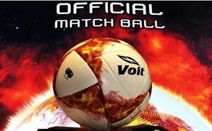 6487e2eb5 Voit official match Soccer Ball Nova Liga Bancomer MX Apertura 2018 ...