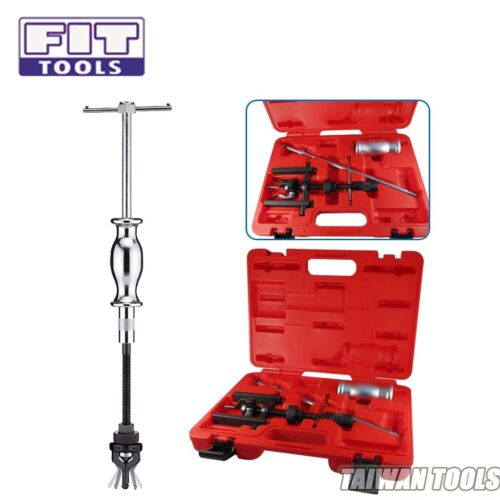 Range : 12mm - 38mm FIT 2-in-1 3 Jaws Bearing Puller Professional Quality Kit