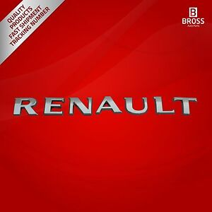 Chrome-Renault-Badge-Monogram-Emblem-for-Renault-Cars