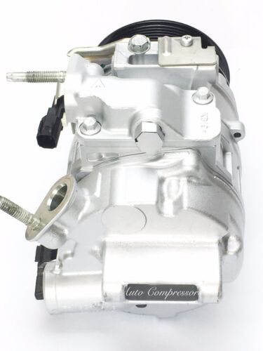 2013-2015 Ford Explorer MKS  A//C Compressor. Lincoln MKT Taurus Flex