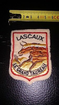 NEUF PEUGEOT 6.5*7.5 CM A196 //// ECUSSON PATCH AUFNAHER TOPPA