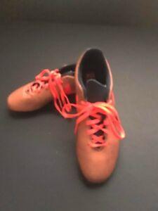 22c350fb2 Adidas Men's X 17.4 IN Indoor Soccer Shoes S82406 Black/Solar Red Sz ...