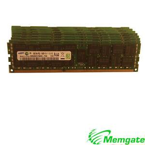 384gb (24x16gb) ddr3 pc3l-1333 ECC Reg Server Memory RAM für Dell und HP Server