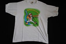 Vintage 90s DARE to Resist Drugs and Violence - Baseball Graphic - Size Large