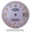 Custom-White-MOP-String-Genuine-Diamond-Dial-to-Fit-Rolex-Datejust-Quickset thumbnail 1