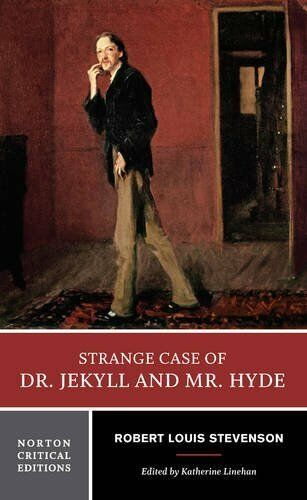 1 of 1 - The Strange Case of Dr. Jekyll and Mr. Hyde:..., Linehan, Katherine B 0393974650