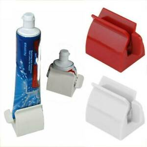 Rolling-Tube-Toothpaste-Squeezer-Toothpaste-Easy-Dispenser-Seat-Holder-Stand-U7