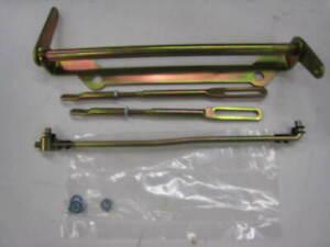 Holley Carburetor Linkage Kit Ford Small Block 289-302 3x2 TriPower