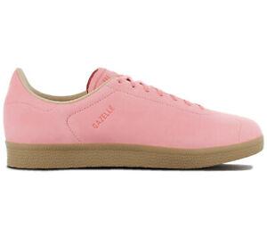 NEU Damen Originals Details zu Sneaker Schuhe Rosa Turnschuhe adidas Decon Gazelle CG3706 wXiuOkTPZ