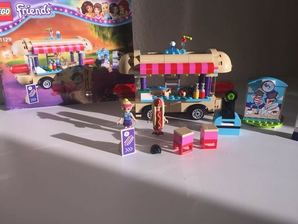 Lego Friends, 41129