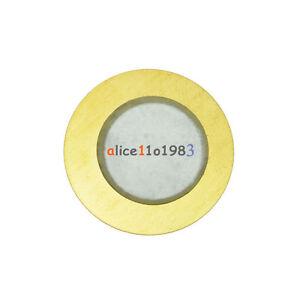 wire copper Piezo Elements 20PCS 12mm Sounder Sensor Trigger Drum Disc