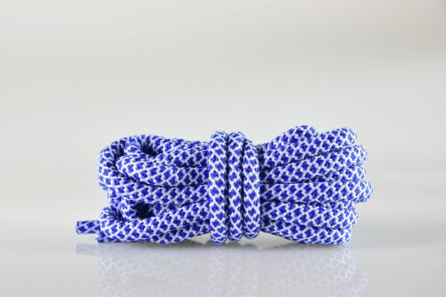 ROPE TwoTone Multicolor 3M Reflective SHOELACES Laces 350 Boost BUY 2 GET 1 FREE