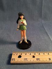 Kagome Inuyasha Gashapon Figure 3 Inches Bandai Anime
