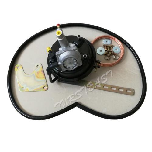 VH44 POWER BRAKE BOOSTER KIT FOR HOLDEN FX FJ FE FC FB EK EJ EH HD HR DRUM BRAKE