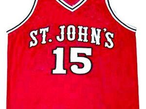 458cc08b011 RON ARTEST ST.JOHN S UNIV REDMEN JERSEY NEW - ANY SIZE