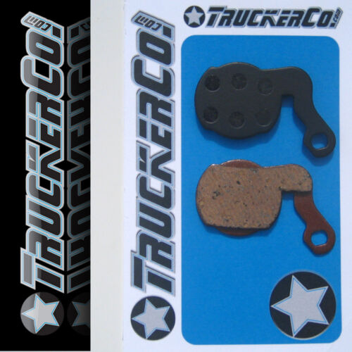 1pr TruckerCo S Disc Brake Pads Magura BrakeForceOne brake force one