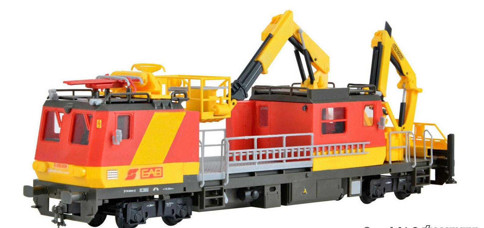 Kibri 16080 motor torre Cochero MTW 100.083 1, Kit, h0