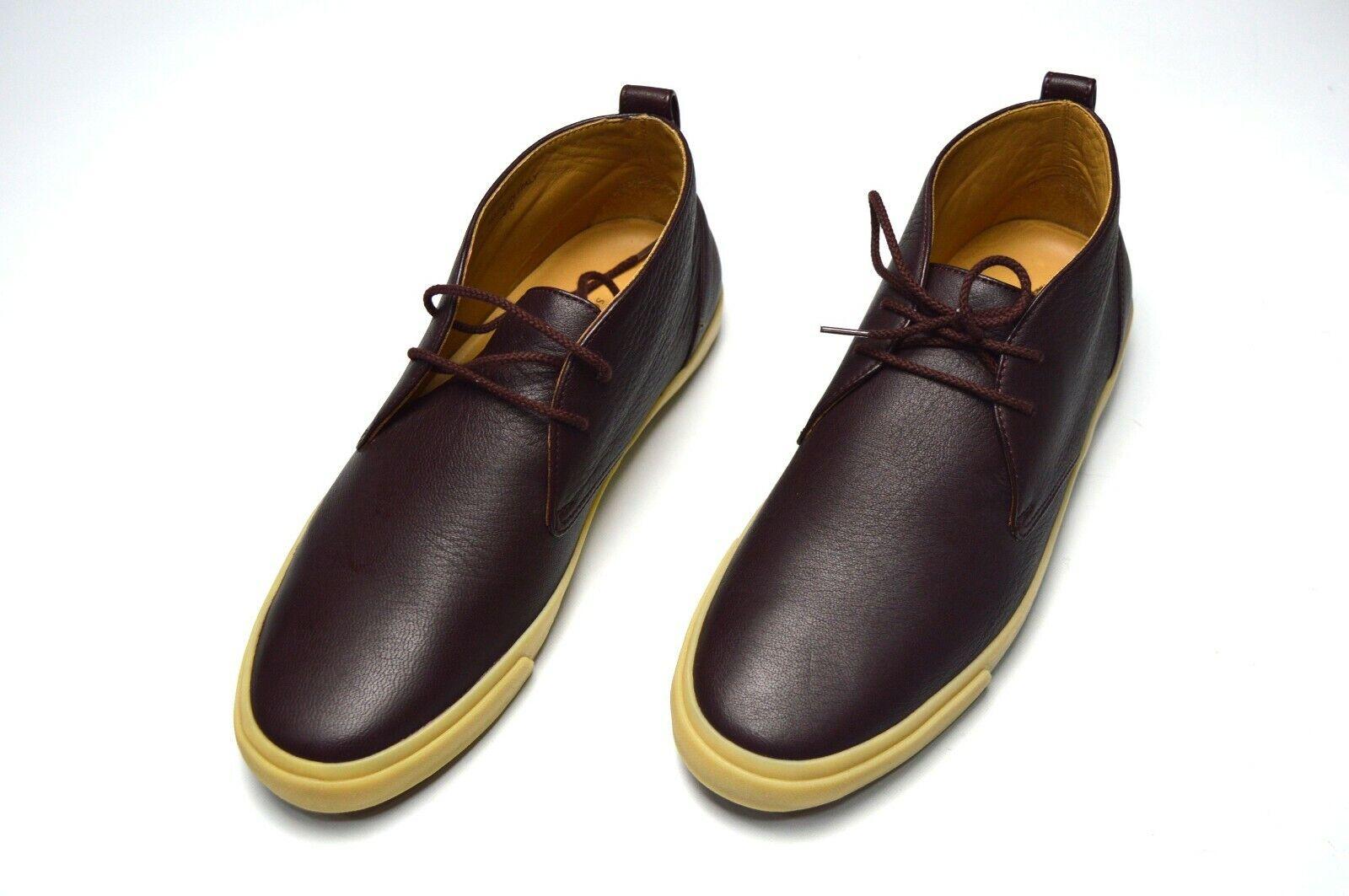 NEW Loro PIANA  Dress Soft Walk  scarpe Dimensione Eu 40 Uk 6 Us 7 (LP2)