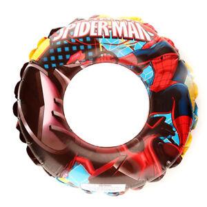 """Inflatable 20/"""" Swim Ring Teenage Mutant Ninja Turtles TMNT Kids Pool Tube Float"""