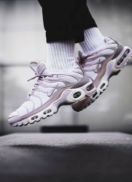differently huge selection of new arrival Brand New Mens Nikelab Air Max Plus 898018-600 Pearl Pink Size 10.5