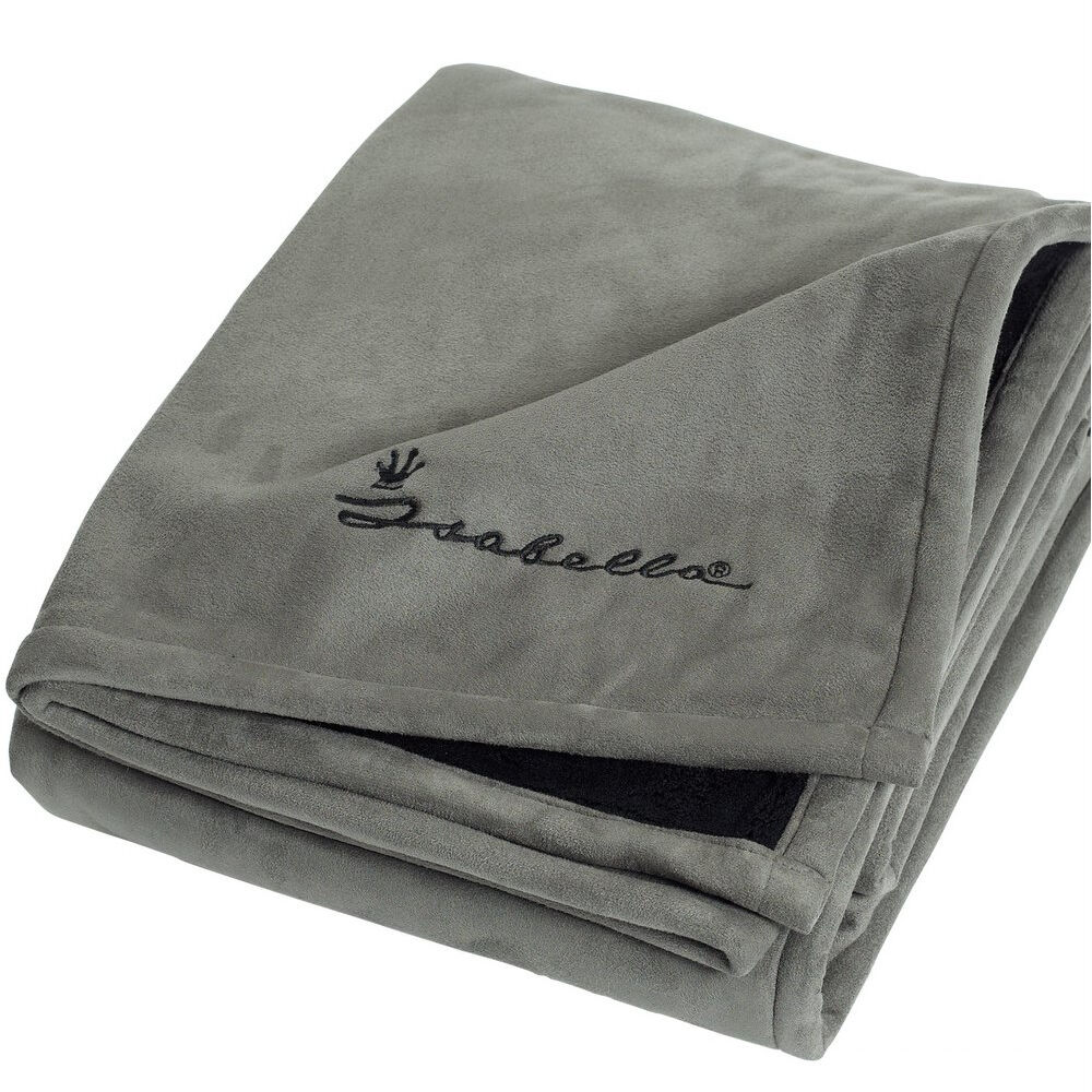 Caravan Accessories - Isabella Isabella Isabella Fleece Blanket 2cd48b