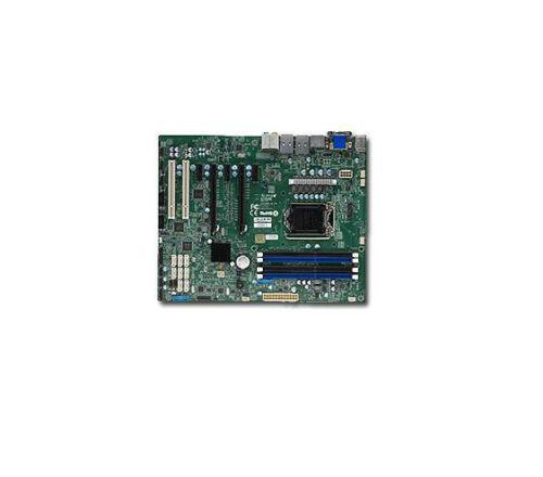 LGA1150 C226 DDR3 PCIE3.0 SATA3.0 ATX ***NEW*** SuperMicro X10SAE Motherboard