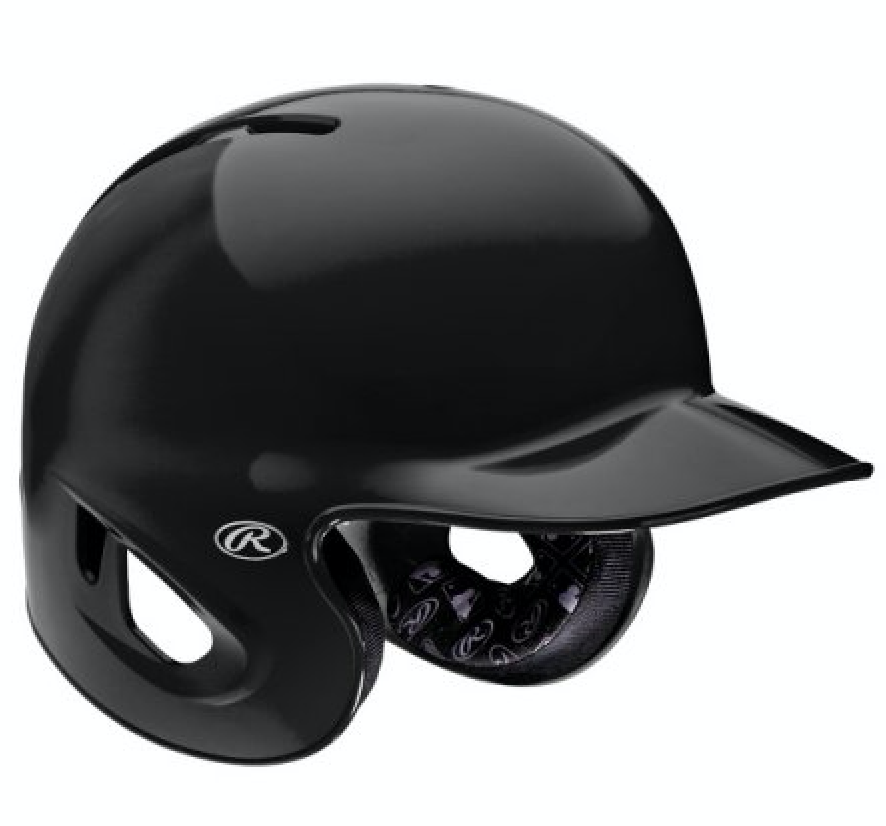 Rawlings S90PA 90MPH Größed Batting Helmet - Medium