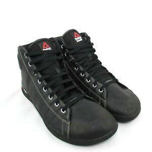 Reebok-010-CrossFit-Lite-TR-Men-039-s-Powerlifting-High-Top-Training-Shoes-Size-14