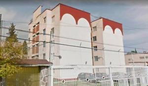 DEPARTAMENTO EN VENTA HERALDO 116 COL RECREO AZCAPOZALCO