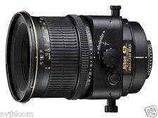 Nikon PC-E Micro NIKKOR MC 45mm f2.8 D ED Tilt Shift Lens 1:2 Macro Close Up g
