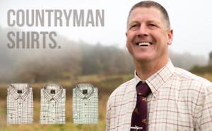 Shooting Shirts Countryman Shirts Jack Pyke Countryman Checked Shirt