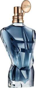 Détails sur Parfum Jean Paul Gaultier JPG LE MÂLE ESSENCE EDP 125ML Neuf, sous blister