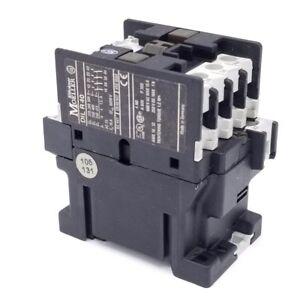 Details about KLOCKNER MOELLER DILR40 SYSTEM CONTACTOR RELAY DIL R 40, 110V  50HZ, 120V 60HZ
