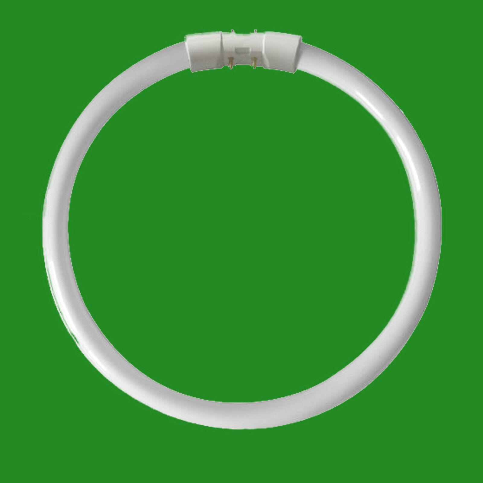 8x 55W 2GX13 4 Pin T5C Circular 302mm Lamp Fluorescent Tube 4000K Light Bulb