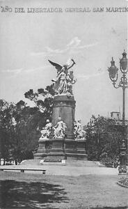 CPA-ARGENTINE-BUENOS-AIRES-MONUMENTO-DE-LA-COLECTIVIDA-DPLAZA-DE-FRANCIA