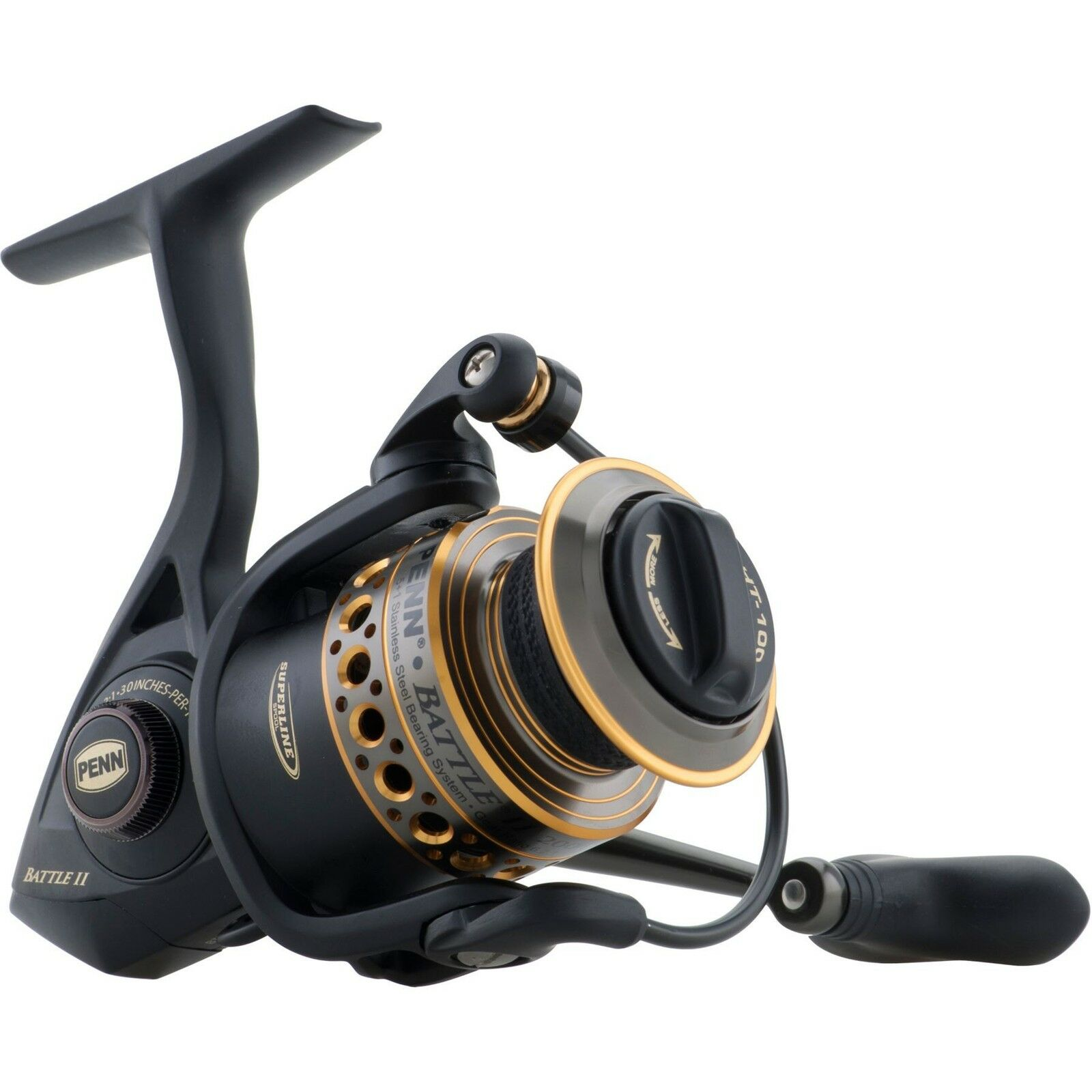 Penn  Battle II 2000   Fishing Reels  save 60% discount and fast shipping worldwide